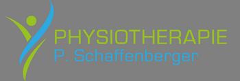 Physio P Logo